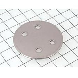 Schaefer Backing Plate, 78-07 97-53