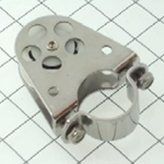Schaefer 2100-19 clamp on block kit for roller furling and roller reefing systems