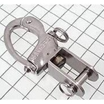 Schaefer Tack Shackle, 5000 Lb (2270kg) SWL 45-30