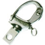 Schaefer System 550, Snap Shackle Adapter