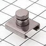 "Schaefer Adjustable Stop, 1 1/2""x1/4""(38x6mm) T-Track 74-52"
