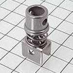 Schaefer Stand-Up Spring Adapter, 5 Series 78-45