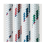 New England Ropes 8MM SS T-900 RD FLK