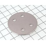 Schaefer Backing Plate, 504/505-62  Stand Up Block 97-48