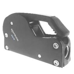 Spinlock XCS Black with Lock Open Cam for 8-12mm