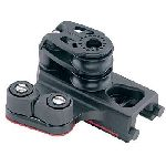 Harken Pair/Double Midrange Traveler End Controls w/Cams  1633