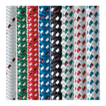 New England Ropes 12mm x 600 Endura Braid Solid Grn