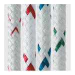 New England Ropes 7/16 X 600 STA-SET X GR FLK